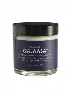 Inuacare Qajaasat Ansigts Creme