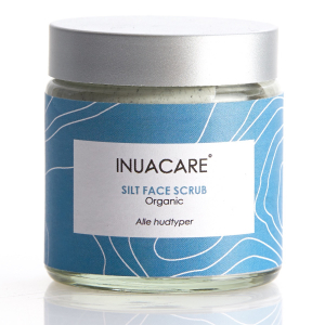 Inuacare Salt Ansigts Scrub